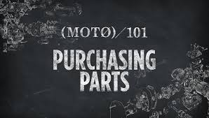 Motorcycle Spare Parts Shop Near Me | BCCA