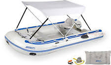 Intex Excursion 5 Floor Board by Inflatable Boat Canopy Ebay