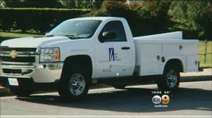 100 Socal Truck A Stolen SoCal Gas Company In Hemet Sparks Concerns