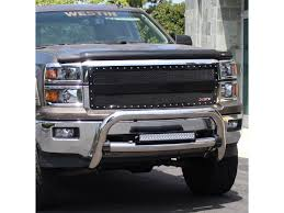 Westin Contour 3.5 Inch Bull Bar - Chrome Stainless - Installed ... 52018 F150 Westin Hdx Winch Mount Grille Guard Black 5793835 Drop Steps Autoaccsoriesgaragecom Stainless Steel Toyota Tundra Automotive Sportsman For 52016 Amazoncom 321395 Bull Bar 2017 Tacoma Topperking Bliz Push Combo Ss Light For 1013 Dodge Ram 2500 Westin Bars Mounts In Eau Claire Nerf Step