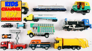 100 Trash Truck Video For Kids Archives Babies And Toddler