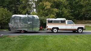 100 1974 Chevrolet Truck Chevy Cheyenne Super Camper Thad W LMC Life