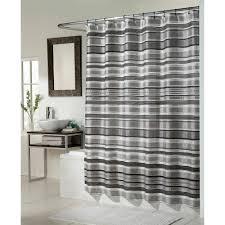 Bathroom Curtain Rod Walmart by Walmart Shower Curtains Fabric 47 Nice Decorating With