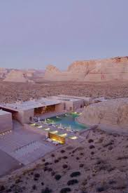 100 Aman Resorts Utah Visit This Incredible Resort In The Middle Of Nowhere