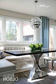 Kitchen Booth Seating Ideas by Uncategorized Ehrfürchtiges Dekor Banquette Rotin Best 25