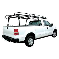100 Truck Tools ProSeries By Buffalo PowderCoat Full Size Rack At