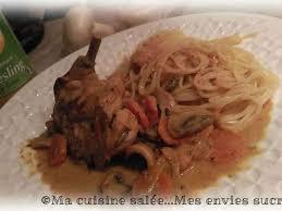 lapin cuisiné recettes de lapin et cuisine au four