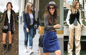 15 Must Have Items For A Casual Androgynous Chic Wardrobe Plus 45 Outfit Ideas