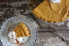 Oh She Glows Pumpkin Pie Oatmeal by 30 Vegan Pumpkin Recipes To Try This Fall
