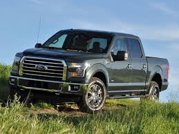 100 New Ford Trucks 2015 F150 Lays The Groundwork For The Future Of The