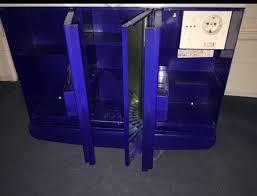 spiegelschrank blau in 14612 falkensee for 15 00 for sale