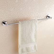 luckyfree handtuchstange badezimmer handtuchhalter kupfer
