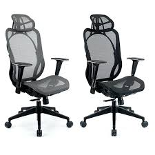 Tempur Pedic Office Chair by Ergo Mesh Office Chair 4 Pick High Back Best Executive Vorso