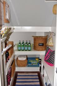 Pantry Cabinet Shelving Ideas by Top 25 Best Under Stair Storage Ideas On Pinterest Stair