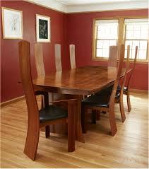 Superb Cherry Dining Room Set Wood Table