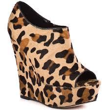 steve madden u0027s multi color wicked l leopard for 142 49 direct