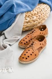 Love Caravan Schuhe Indian Summer
