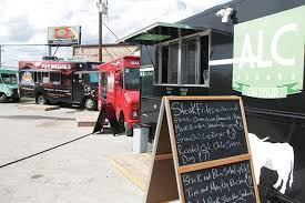 SA's Food Truck Parks Can Be Havens Or Headaches (or Both) | Food ...