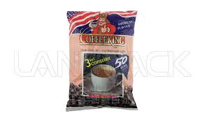 Automatic Coffee Powder Packing Machine Micro