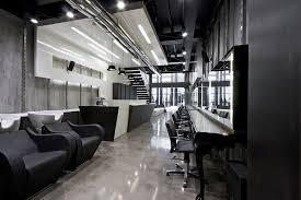Salon Decor Ideas Images by Futuristic Ultra Modern Salon Design Ideas Hair Salon