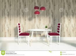 Dining Room With Red Chairs And Wooden Walls Stock ... The Cat Is Washing Itself In Chair Relaxing Likable Unique Round Ding Room Sets Kitchen Table Base Large Modern Dark Finished Oak Ding Table With Unusual Pull Pin By Sumati Deutscher On Room High Back Unusual Chairs Kallekoponnet Amazoncom Miki Home 2 Piece Set Seat Pads With Red And Wooden Walls Stock Trendys Photo Edit Now Of 10 Chippendale Design Mahogany Eaging Toddler 16 Fresh Antique Are They Too Different 30 Extendable Tables