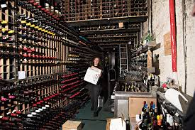 104 White House Wine Cellar The World S Longest List The Economist