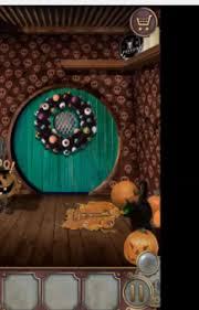 Halloween Escape Walkthrough by Escape The Mansion Halloween Level 4 Walkthrough Freeappgg
