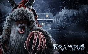 Universal Studios Orlando Halloween Horror by Uo Blog Krampus Is Coming To Town For Halloween Horror Nights 26