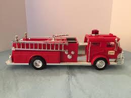 100 Pumper Truck 1970 1971 Hess Fire Excellent 1825887403