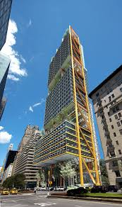 100 Richard Rogers And Partners 425 Park Avenue NY Photo Stirk Harbour