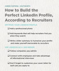 How To Build The Perfect LinkedIn Profile, According To Recruiters ... How To Upload Your Resume Lkedin 25 Elegant Add A A Linkedin Youtube Dental Assistant Sample Monstercom Easy Ways On Pc Or Mac 8 Steps Profile Json Exporter Bookmarklet Download Resumecv From What Should Look Like In 2018 Money Cashier To Example Include Resume Lkedin Mirznanijcom Turn Into Beautiful Custom With Cakeresume