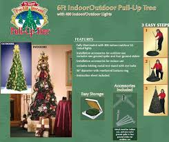Easy Steps To Assemble A Pull Up Tree