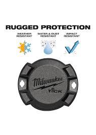 Milwaukee Tool United Kingdom Power by Milwaukee Announces The Tick Tool U0026 Equipment Tracker Tracks