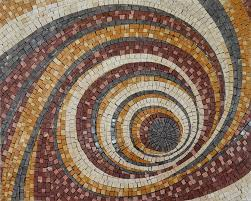 mosaic tile floor house interior decorating ideas mosaic tile