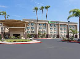 Holiday Inn Express Colton Riverside North Hotel by IHG