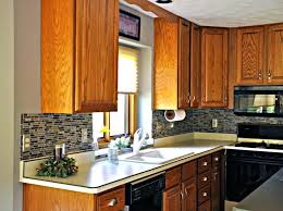cover ceramic tile backsplash kitchen superb peel and stick glass