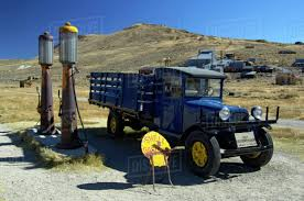 100 Vintage Dodge Trucks USA California Bodie State Historic Park 1927 Truck And
