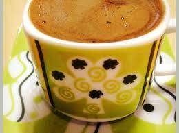 How To Make Lebanese Coffee At Home Recipe