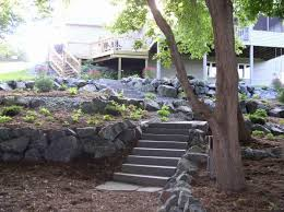 Dresser Trap Rock Boulders by Pace Inc Our Story