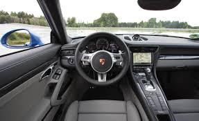 Porsche 911 Turbo Interior image 161