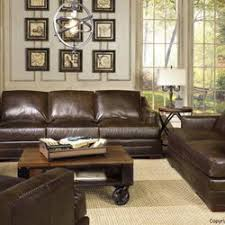 Brett Interiors Leather Furniture Gallery Furniture Stores