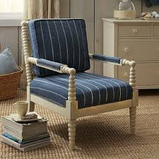 Pier One Dining Room Chair Covers by Spindle Arm Chair 500 At Pier One Bobbin Chair Indigo