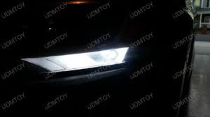 2012 volkswagen jetta is a sweet looking ride with led drl