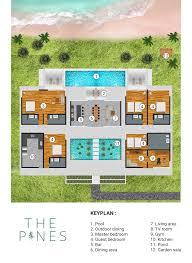 explore the villa the pines natai 5 bedroom luxury