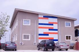 100 Container Shipping Houses TRUE Africa In Lagos Shipping Container Houses Are In Vogue