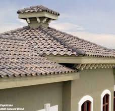 44 best capistrano concrete roof tiles images on