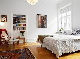 25 Scandinavian Bedroom Designs To Leave You In Awe