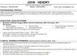 Resume Format Uk Examples Of Resumes Sample For Job Regarding Cv Hr Employee