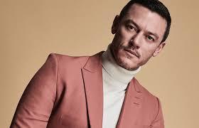 100 Evans Glass Cleaner Interviews Welsh Actor Luke The Magazine