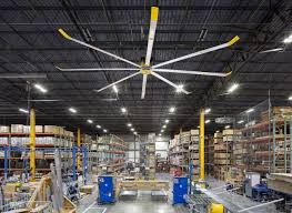 Hvls Ceiling Fans Residential by Hvls Fans Powerfoil X3 0